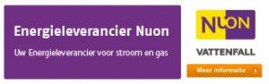 Vattenfall €250 korting bij 1 jarig energiecontract?