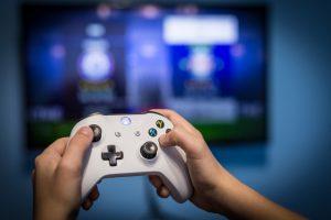Xbox One S gratis bij Nuon energie drie jaar